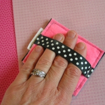 Perfect Crafting Pouch - Strap-n-Tap
